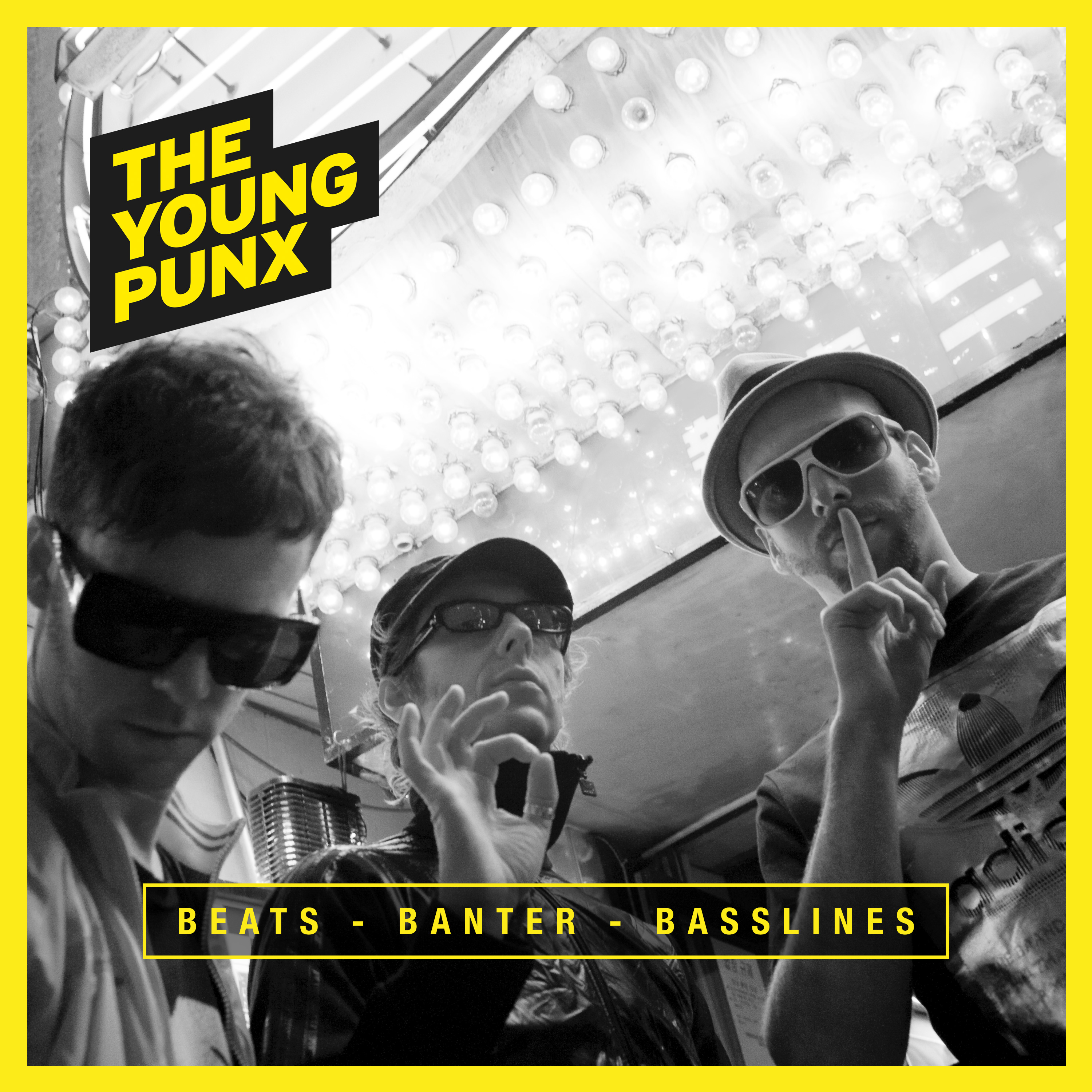 The Young Punx FM Podcast