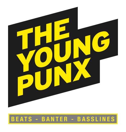The Young Punx FM Podcast /// BEATS - BANTER - BASSLINES ///